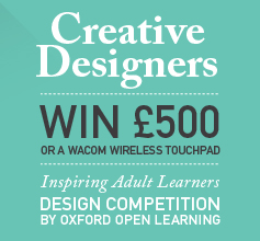 Creative Design Competition Image