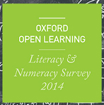 Literary and Numeracy Survey Image 2014