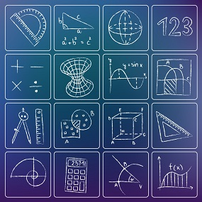 16 Mathematical Concepts