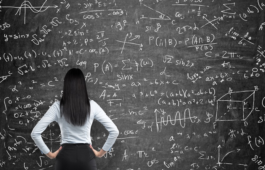Where is an excellent place to learn GCSE maths?